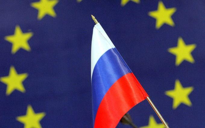 В ЕС рассматривают снятие санкций с России