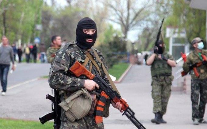 Бойовики ДНР уже вчать людей відбиватися від ОБСЄ