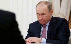 В архивах немецкой спецслужбы нашли майорское удостоверение Путина