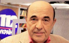 В Раде не существует коалиции, депутаты не имеют права проводить заседания — Вадим Рабинович