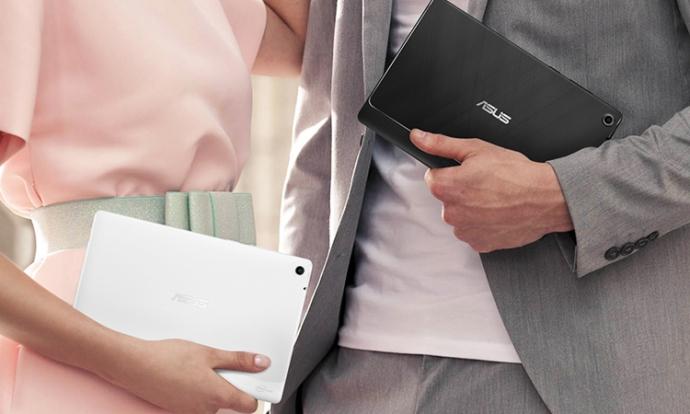 Неанонсированный 8-дюймовый планшет ASUS замечен в бенчмарке