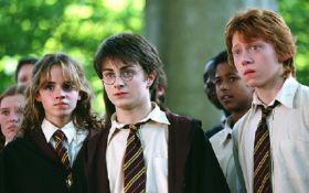 """Зірка """"Гаррі Поттера"""" таємно одружився - опубліковані фото"""