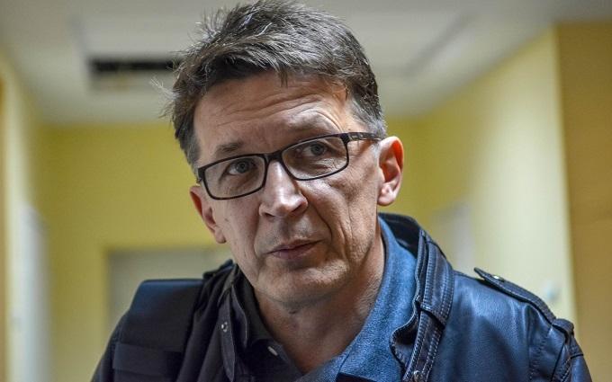 Російський блогер продовжує розхвалювати Київ: опубліковані фото