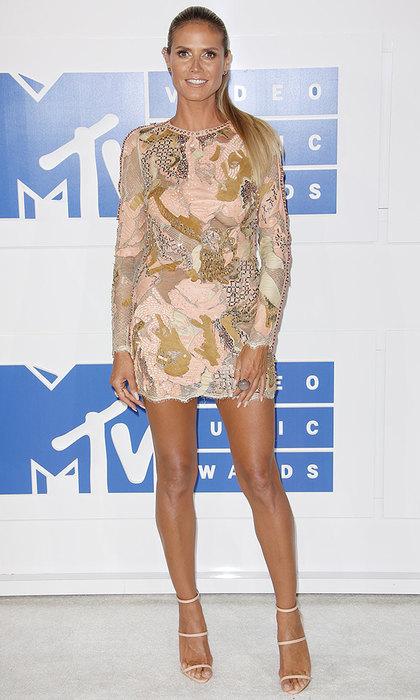 Кращі образи церемонії MTV Video Music Awards 2016: опубліковано фото (2)