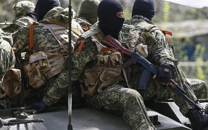 Бойовики ДНР зазнають небойових втрат і дезертирують - розвідка