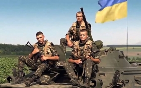 В Украине сняли впечатляющее видео ко Дню победы