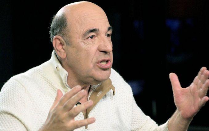 Україну зробили заручницею кредиторів, ми не повинні виплачувати борги за корупціонерів - Рабінович