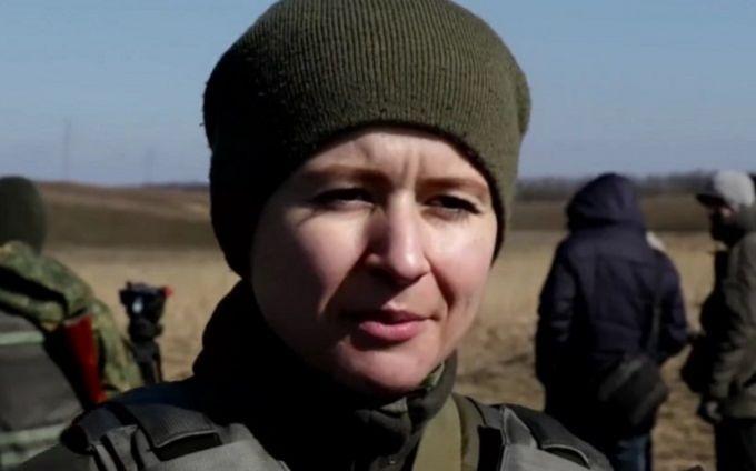 Украинские девушки видео