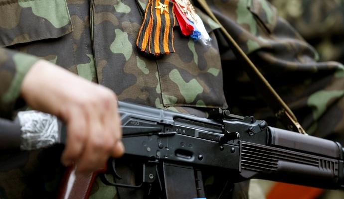 Бойовики нарощують сили на Донецькому напрямку - розвідка