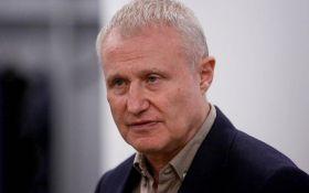 Віце-президент УЄФА Суркіс діє в інтересах Росії, - журналіст
