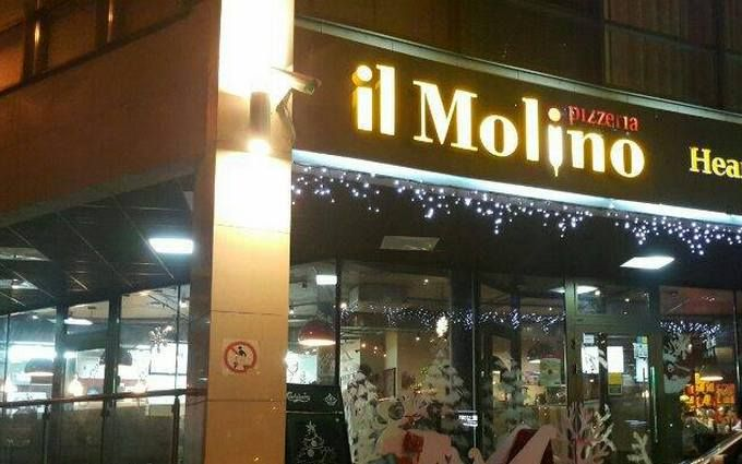Вкиевском ресторане в итоге нетрезвой потасовки разнесли ресторан