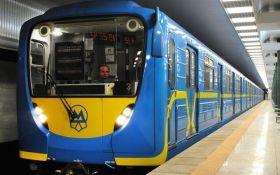 Метро на Троещину: Киев договорился о строительстве четвертой линии подземки