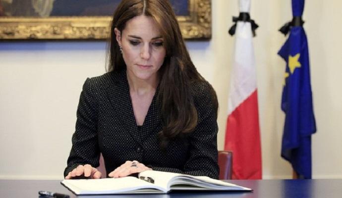 Герцогиня Кембриджська стане редактором для Huffington Post
