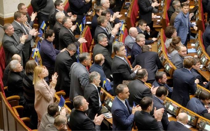 """Запад устал от Украины, а Путин может возродить """"Новороссию"""" - американские СМИ"""