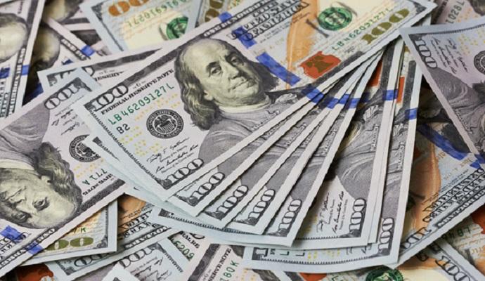Госдолг США преодолел рубеж в $19 трлн