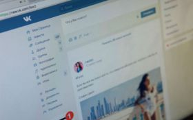 Опрос дня: Поддерживаете ли Вы запрет российских социальных сетей в Украине?