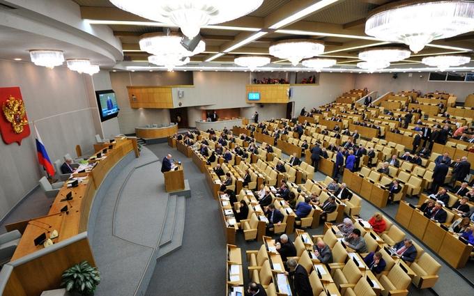 Вітаємо майбутніх політзеків: соцмережі обговорюють ухвалені в Росії гучні закони