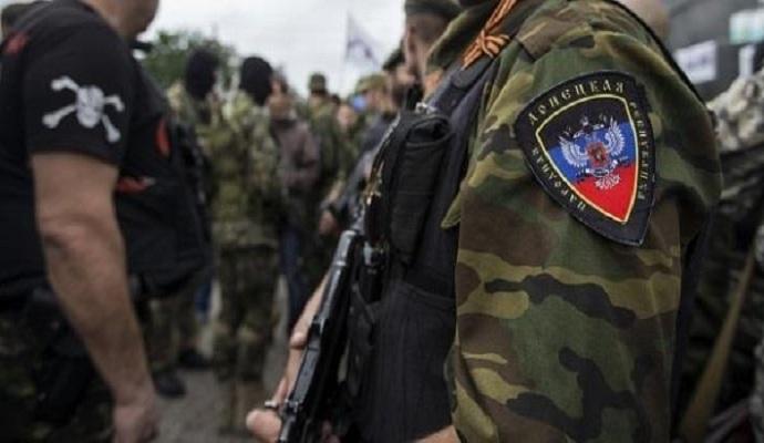 Бывший террорист ДНР попал под амнистию - СБУ