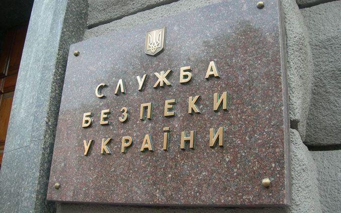 Я щиро шкодую: СБУ показала відео з спійманої шпигункою бойовиків ЛНР