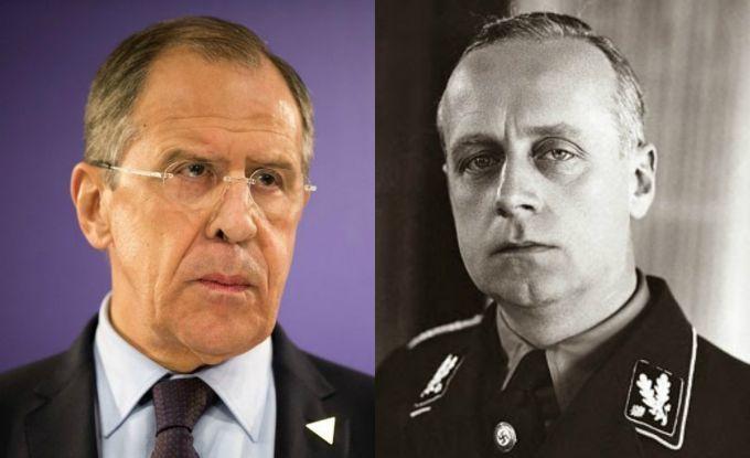 У путинского министра увидели амбиции соратника Гитлера, которого повесили за его дела