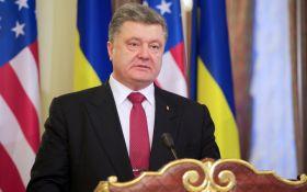 Реформы Украины в опасности: Порошенко выдвинул громкое обвинение России