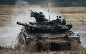 Як Росія ховає техніку, яку возить на Донбас: журналіст навів приклад