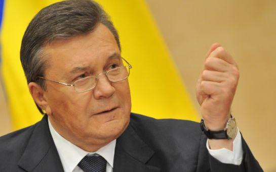 План повернення Януковича в Україну: повний текст гучної публікації
