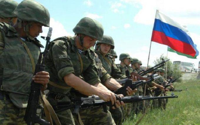 Стало відомо, скільки військових Росії зараз на Донбасі