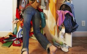 Как избавиться от ненужных вещей в доме