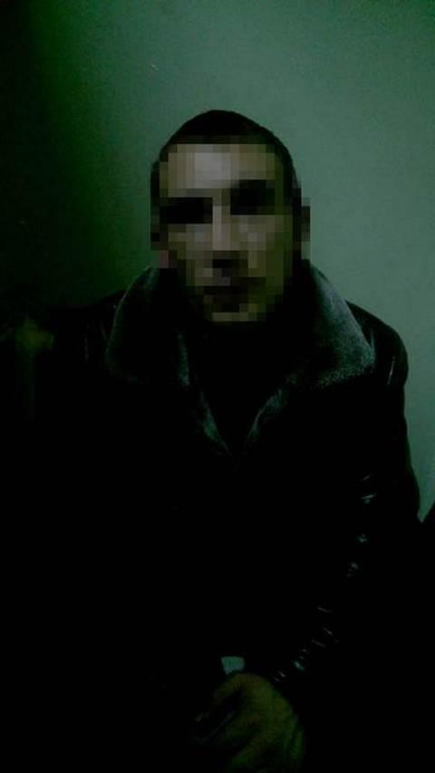 СБУ задержан диверсант и чиновник террористической организации ЛНР (1)