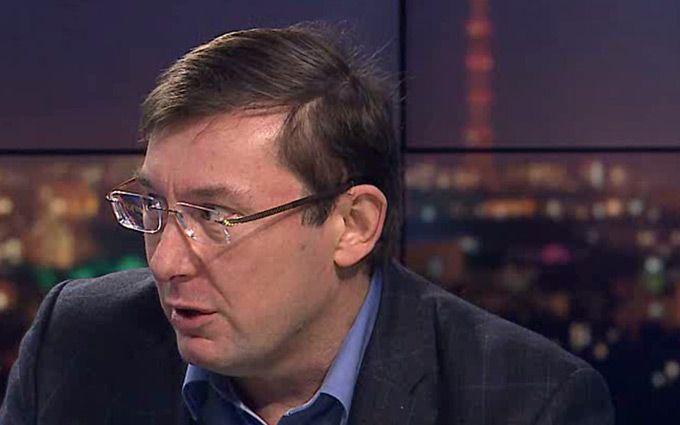 Час настане: Луценко пообіцяв Майдан на Красній площі