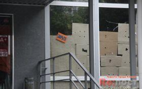 В Одесской области идет загадочная война за супермаркеты: появились фото