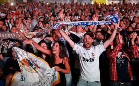 Фінал Ліги чемпіонів 2018 у Києві: в Україну не пустили російських фанатів
