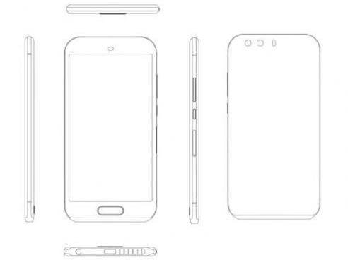 Huawei готує одразу чотири версії нового смартфона P9 (1)