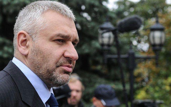 У Росії всерйоз взялися за колишнього адвоката Савченко