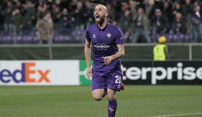 Футбольный клуб «Интер» подписал договор сиспанским полузащитником Борхой Валеро