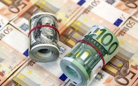 Курс валют на сегодня 7 января - доллар не изменился, евро не изменился
