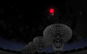 """Ученые установили источник """"инопланетного"""" сигнала: появились фото и подробности"""