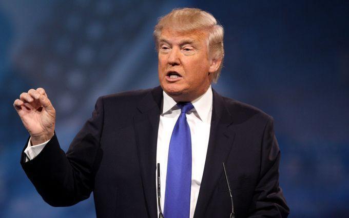 Франція жорстко розкритикувала скандальну витівку Трампа