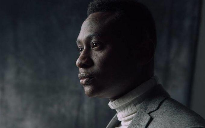 Подопечный Вакарчука из Нигерии выпустил первый клип: появилось видео