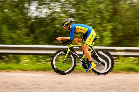 Французьку велогонку Chrono des Nations виграв українець