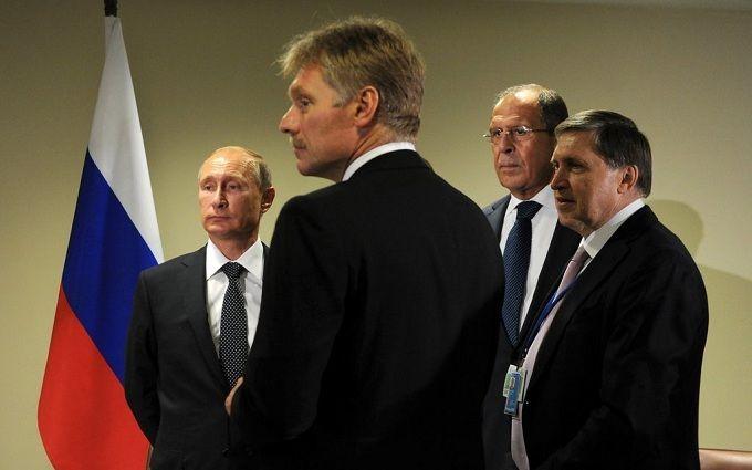 В Кремле наконец-то прокомментировали встречу Путина и Меркель