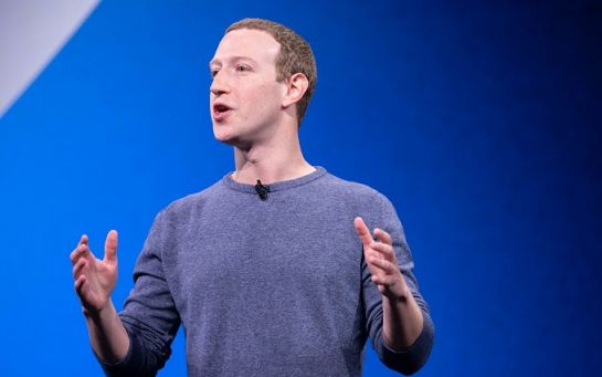 Марк Цукерберг наконец прокомментировал резонансный скандал вокруг Facebook