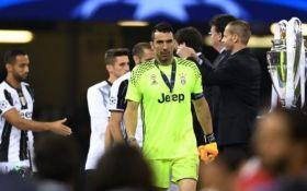 Буффон и Роналду претендуют на звание Игрока года по версии ФИФА