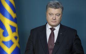 Порошенко назвал сильнейшее оружие и самое дорогое сокровище Украины