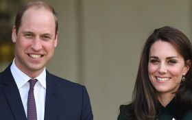 Принц Вільям та Кейт Міддлтон назвали дату народження третьої дитини