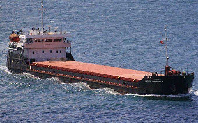 Рятувальники знайшли тіла трьох моряків, які загинули біля берегів Криму