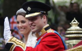 Просто неудачник: известно, как принц Уильям сконфузился во время знакомства с Кейт Миддлтон