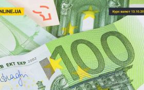 Курс валют на сегодня 22 октября - доллар дорожает, евро дорожает