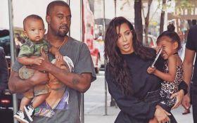 Ким Кардашьян и Канье Уэст выбрали суррогатную мать для третьего ребенка
